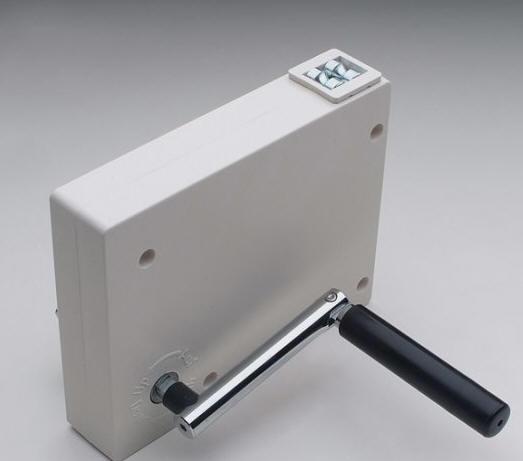 Manual SHutter Winder Box